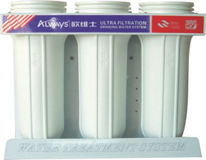 Water Purification/Purifier-3 Stage (HAS-F3)