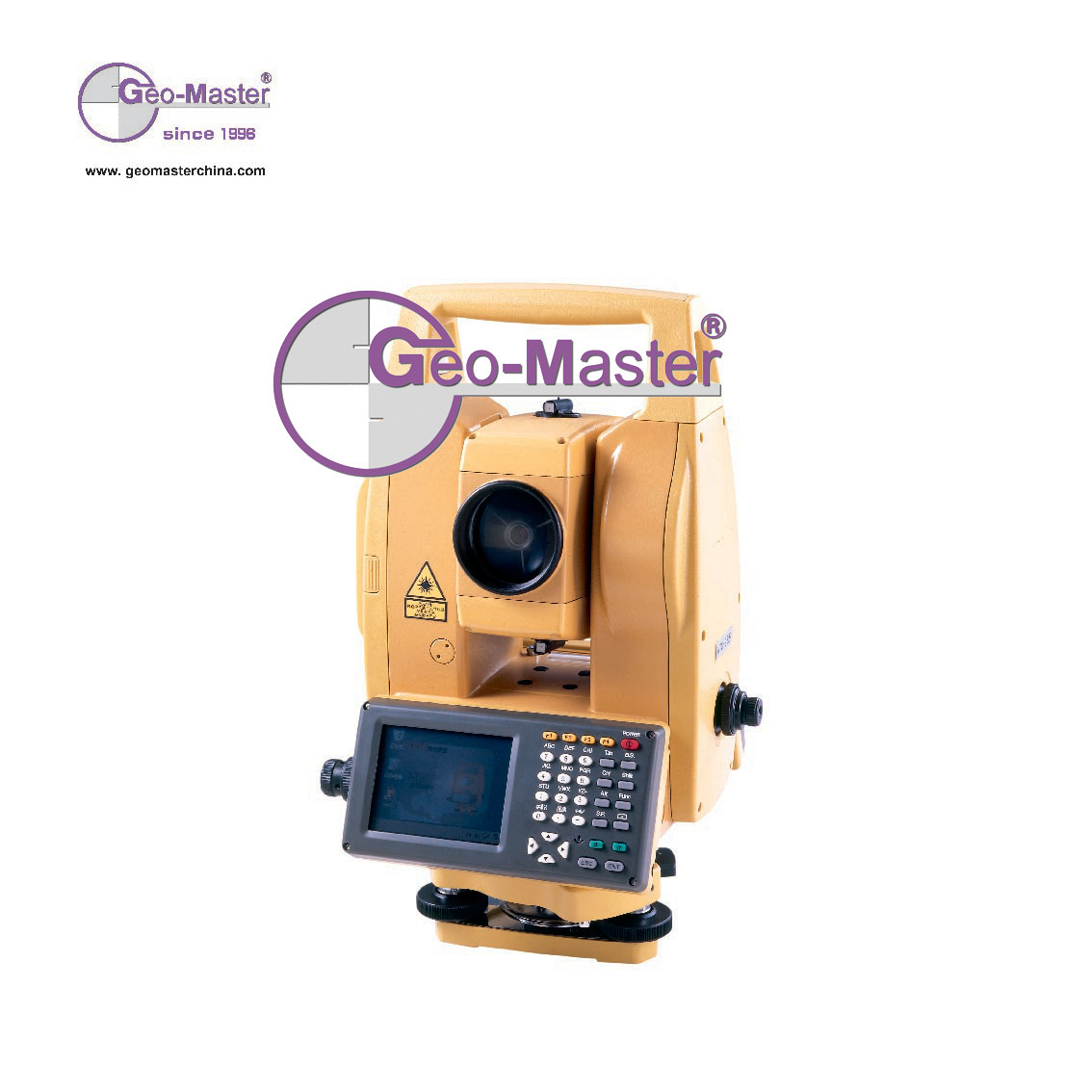 China Total Station (NTS-962R, NTS-965R) - China Total Station, Surveying  Instrument