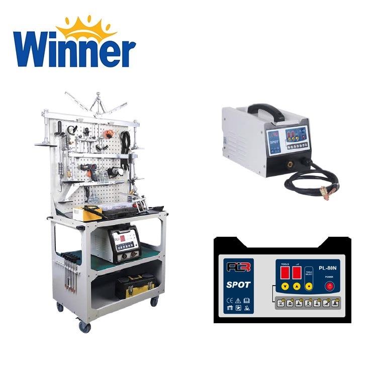 China High Quality Portable Spot Welder Electric Dent Puller China Auto Dent Puller Spot Welder