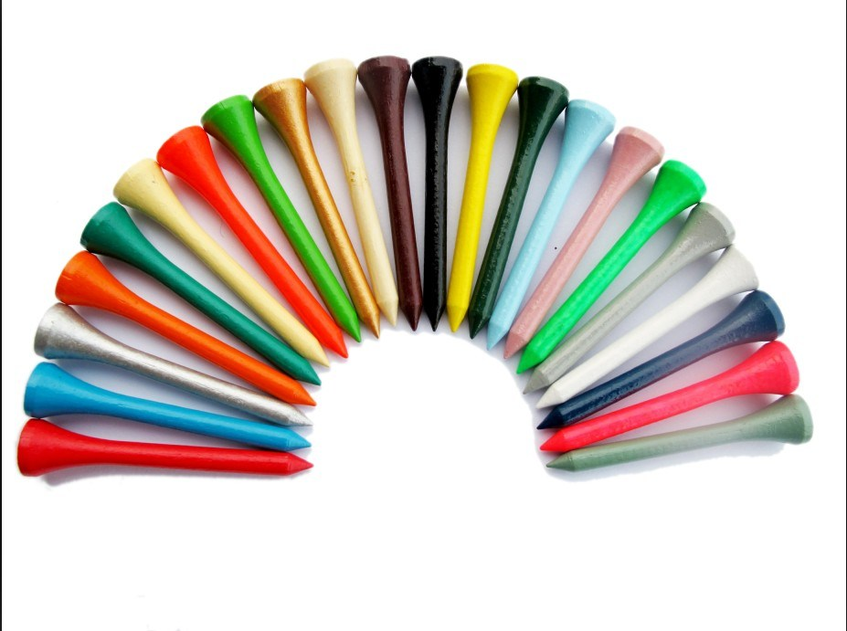 China Plastic Golf Tees - China Plastic Golf Tees and Golf