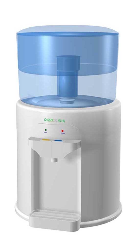 China Mini Water Dispenser 02 China Water Dispenser