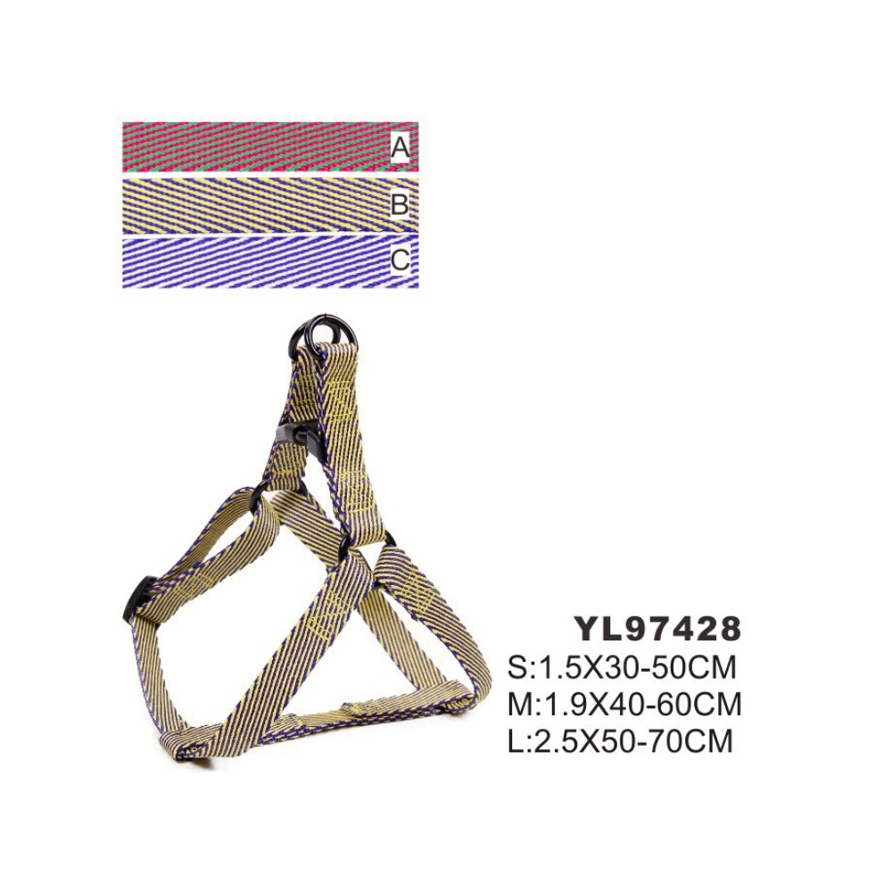 Wholesale Harness Buy Reliable From Wholesalers On 1 Wire 1440 Fashion Cheap Cute Custom Leather Dog Yl97428