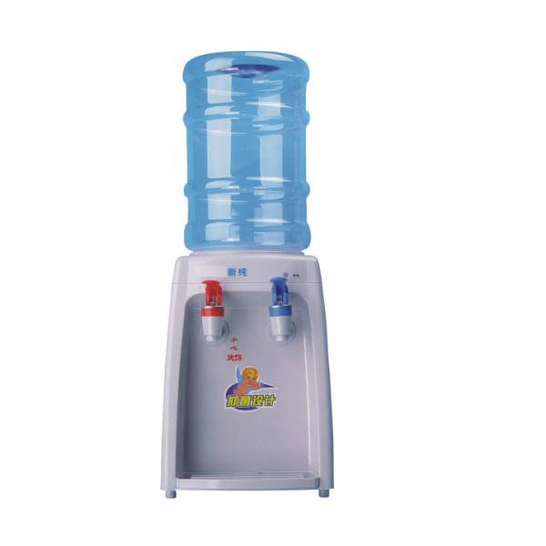 China Mini Water Cooler 37td A China Water Dispenser