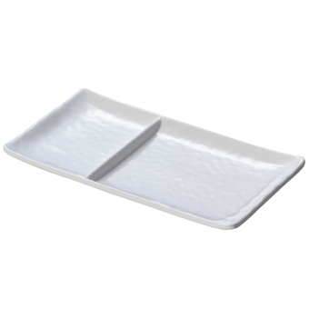 Melamine 2-Divided Plate/Dinner Plate/Rectangle Plate (WT12501)  sc 1 st  Dongguan ShunTa Melamine Products Co. Ltd. & China Melamine 2-Divided Plate/Dinner Plate/Rectangle Plate (WT12501 ...