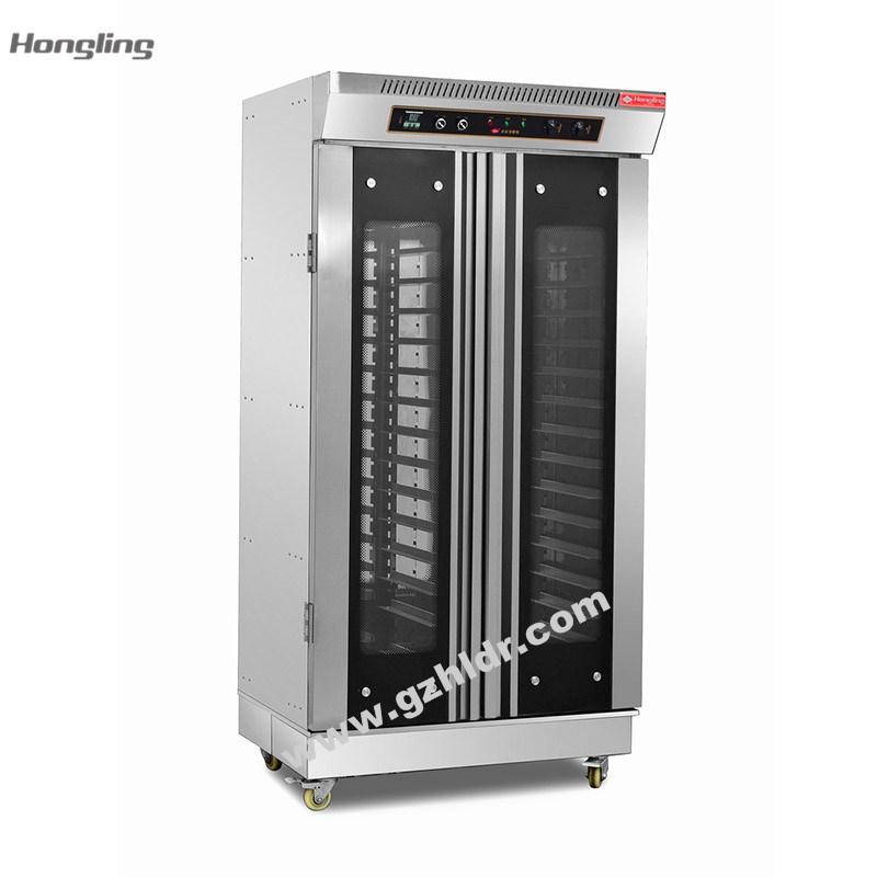 China Professional Baking Machine 16 32 Tray Bread Proofer For Sale Xf 32a China Proofer Bread Proofer