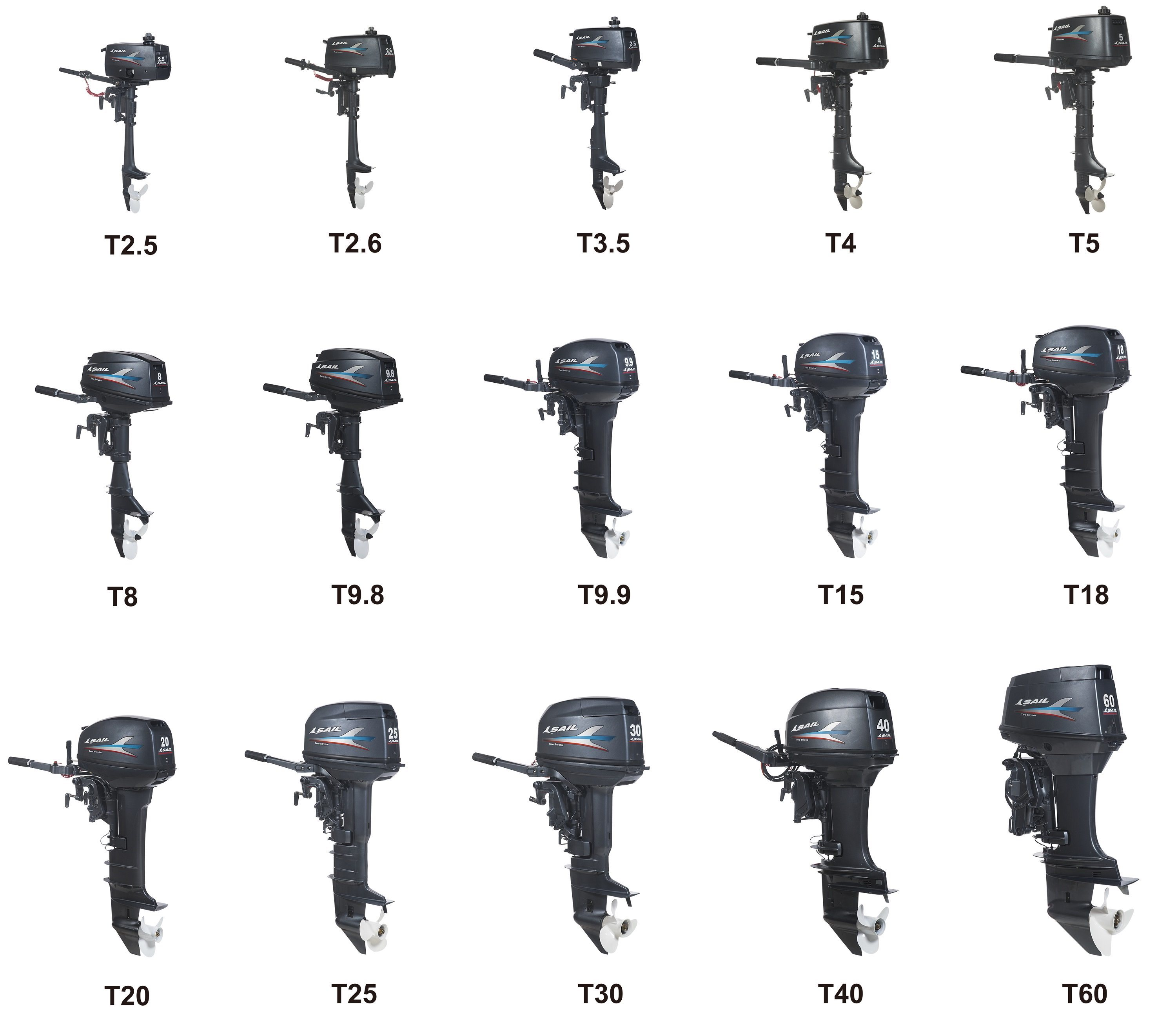 Marine Engines - China Outboard Motor, Outboard Engine  Manufacturers/Suppliers on Made-in-China com