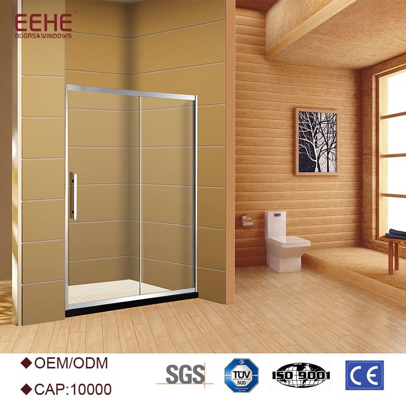 China Customized Dubai Free Standing Glass Shower Enclosure Photos ...