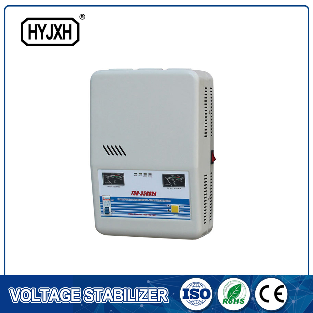 China High Quality Voltage Regulator Automatic Circuit 230v Ac For Stabilizer Single Phase