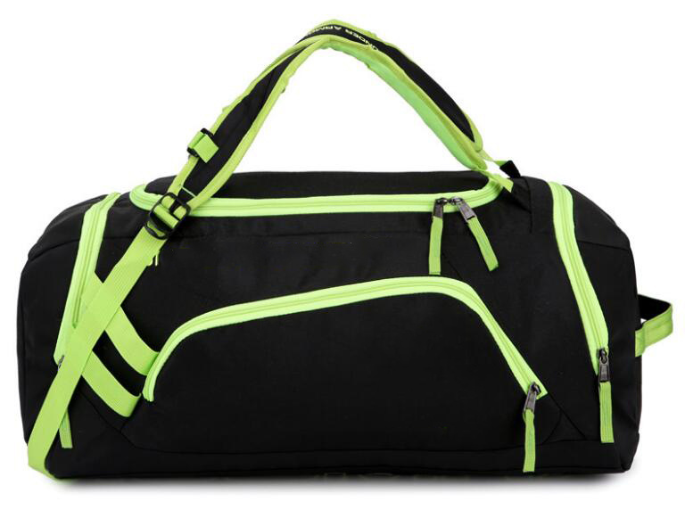 55fed99537 China Trendy Round Shape Waterproof Foldable Travel Duffle Bag in ...