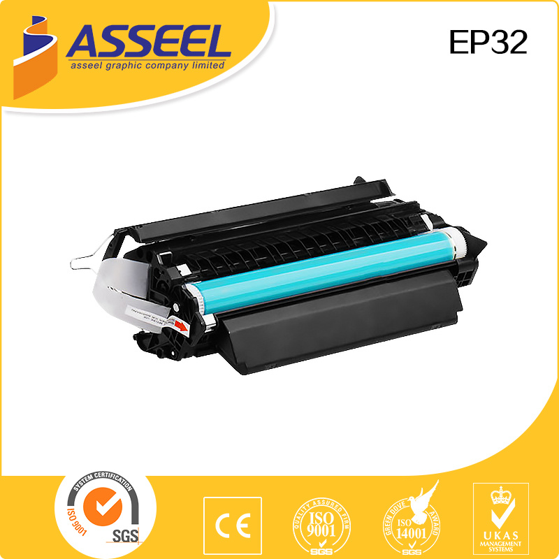 Hot Item Hot Selling Compatible Toner Cartridge Ep32 For Canon