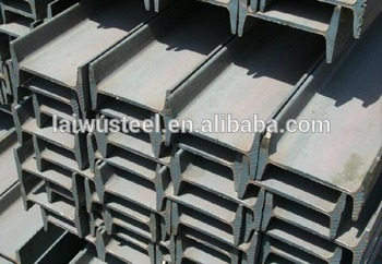 Carbon Hot Rolled Prime Structural Steel I Beam/ H Beam/I Beam Size/Hot Rolled I Beam Steel 180X94mm pictures & photos
