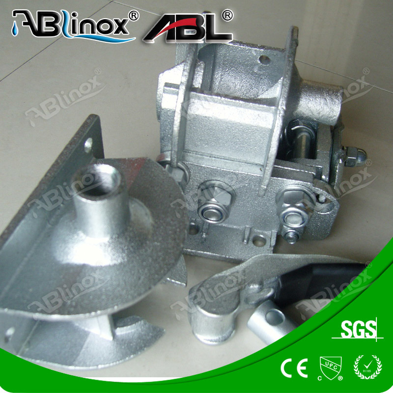 Stainless Steel Precision Casting/Investment Casting/Lost Wax Casting/Solica Sol Casting (AA42) pictures & photos