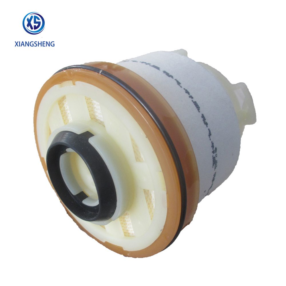 Tata Fuel Filter in China Paper Fuel Oil Gasoline Filter 23390-0L050  Ab3j9176AC 1725552 for Ford Ranger
