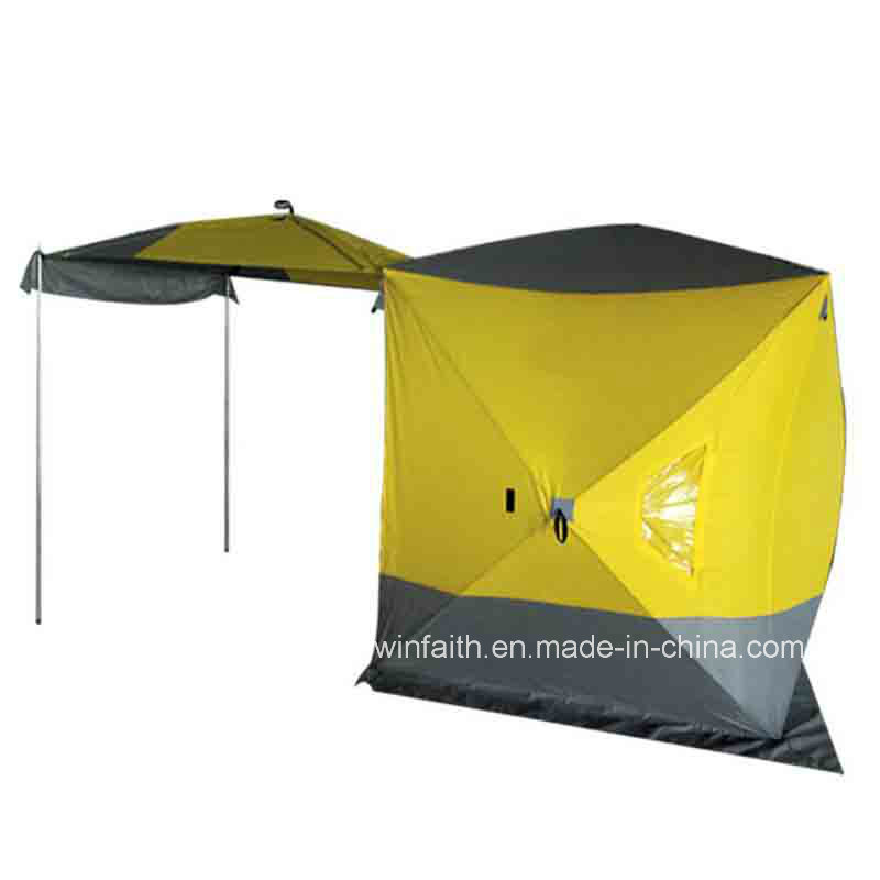 sc 1 st  WINFAITH INTERNATIONAL TRADING LIMITED & China Big Pop up Winter Fishing Tent - China Camping Tent Pop up Tent