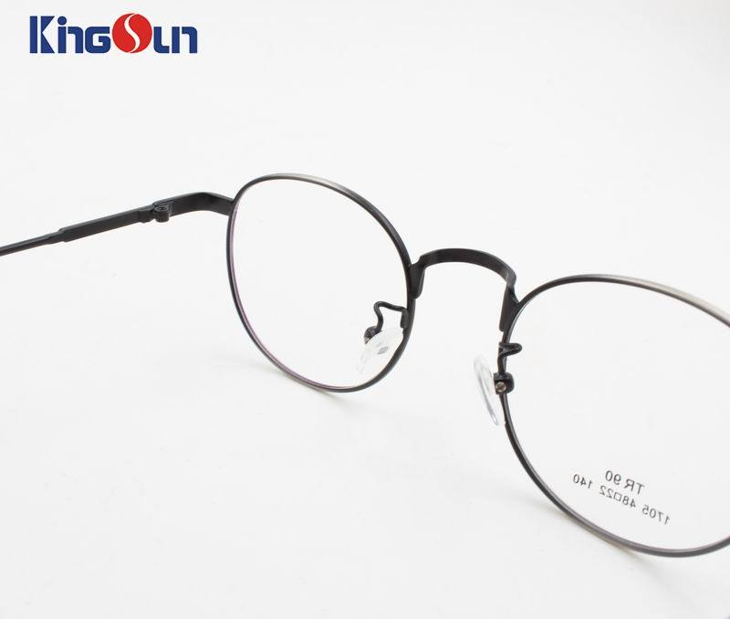 74507a60e96 China Kingsun 2017 New China Wholesale Famous Brands Glasses Frame ...