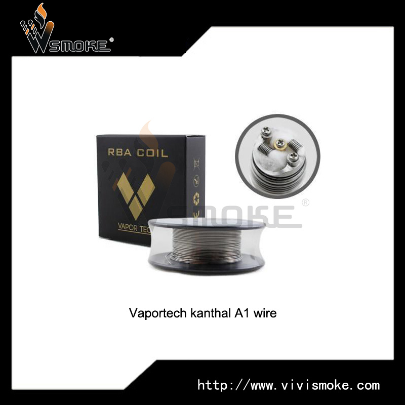 China Original Vapor Tech Kanthal A1 Wire with Best Price&Quality ...
