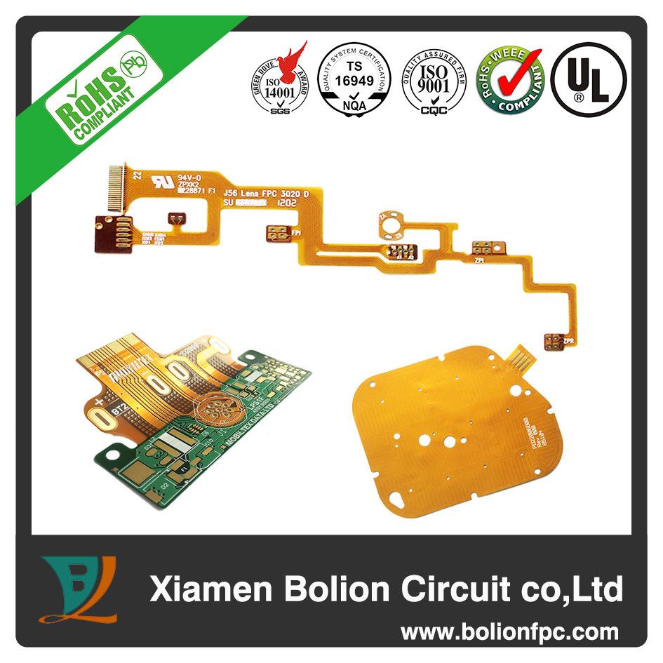 china flexible printed circuit board manufacturer china flex