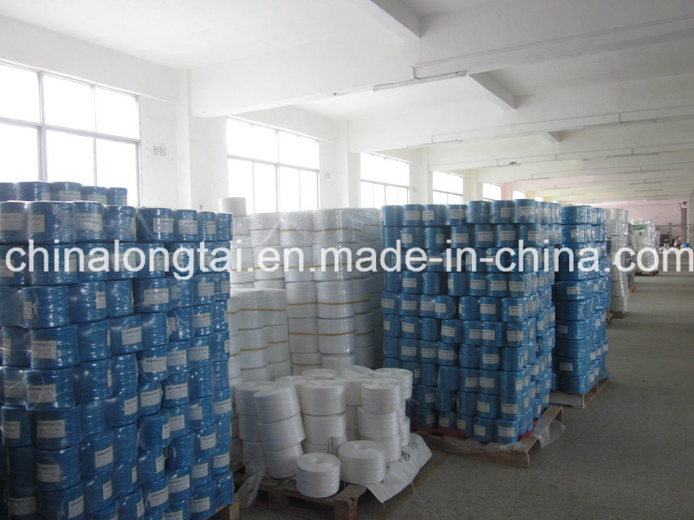 China 100 Virgin Raw Pp Packing Bundle Baler Twine