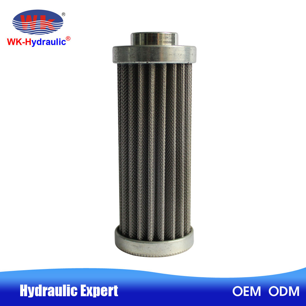 China High Pressure Wire Mesh DHD30A20b Replacement Hydraulic Filter ...