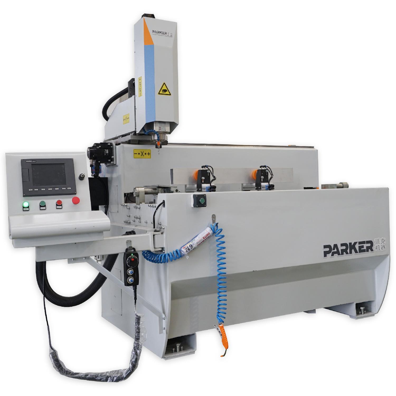 China Aluminum Window Door Drilling Machine Rotative Speed Regulator Borer Driller Controller Manufacturers Suppliers
