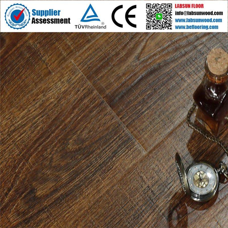 China Top Brands 4mm Pvc Egger Laminate, 4mm Laminate Flooring