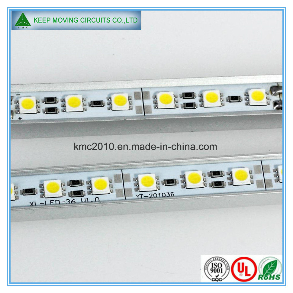 China Led Light Flexible Printed Circuit Board And Rigid Pcb Cell Phone Boardmobile