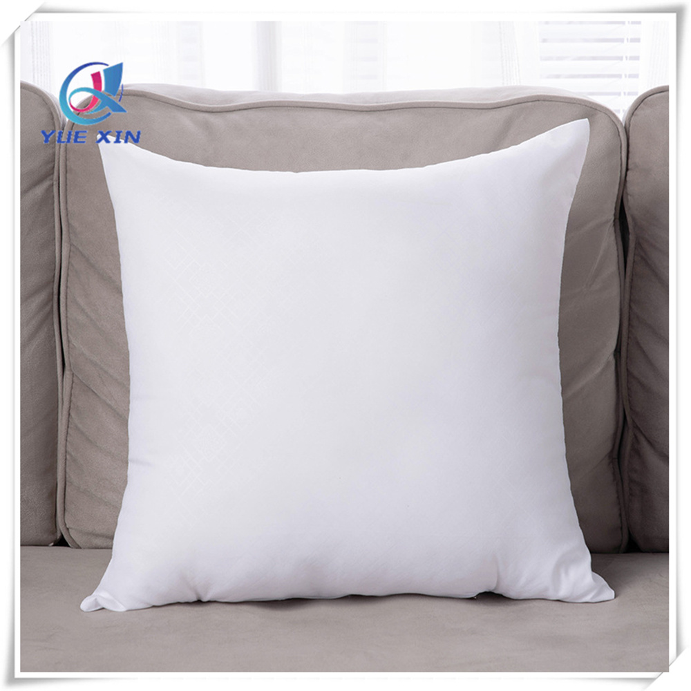 18x18 Throw Pillow Insert.Hot Item Factory Wholesale Cheap White Polyester Fill Throw Pillow Insert 18x18 Inch