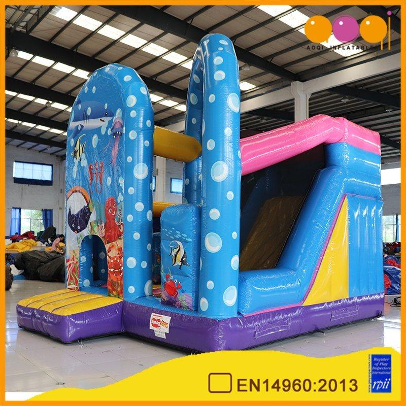 China Aoqi Design Custom Inflatable
