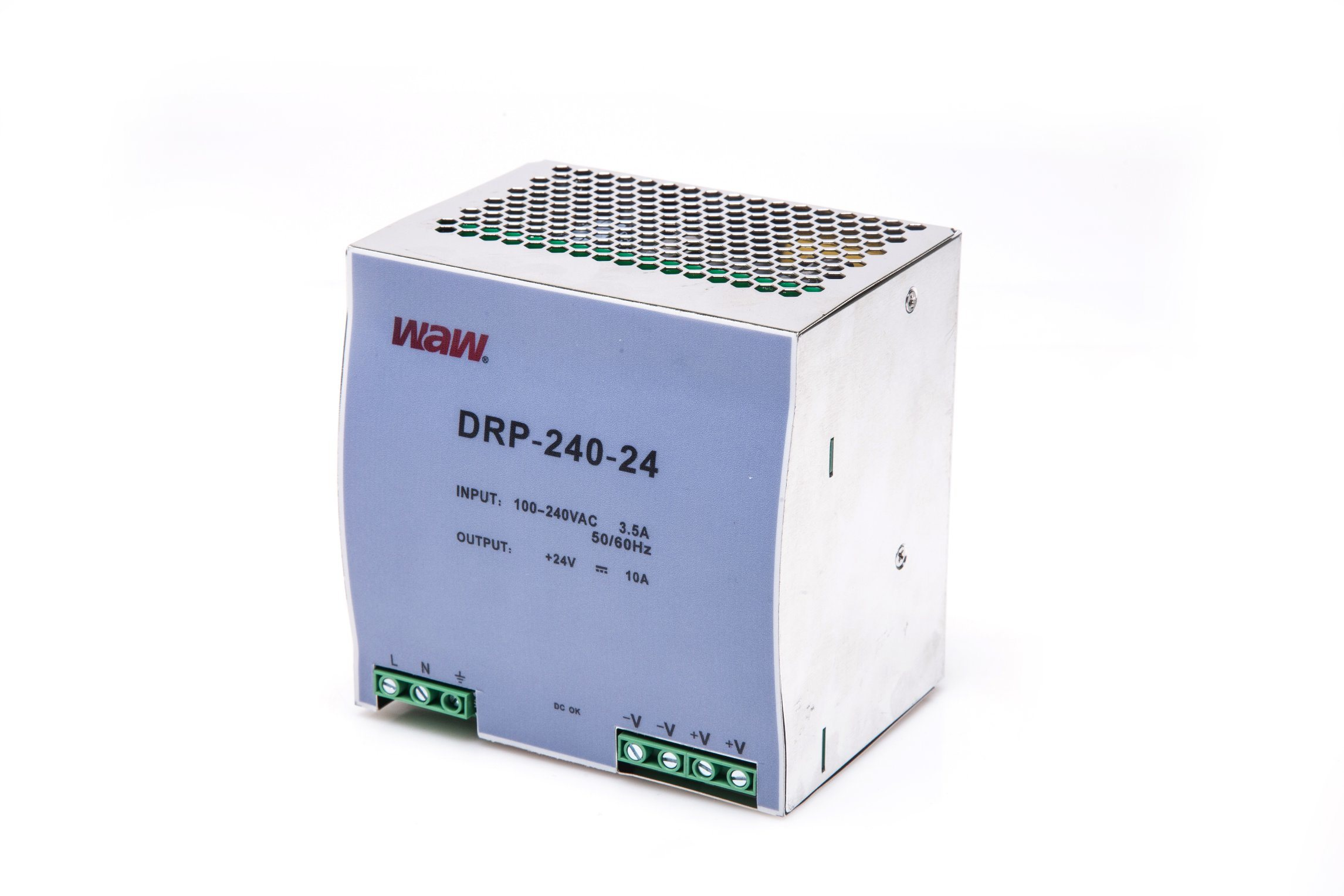 China 240w 12v 20a Switching Power Supply With Short Circuit Protection