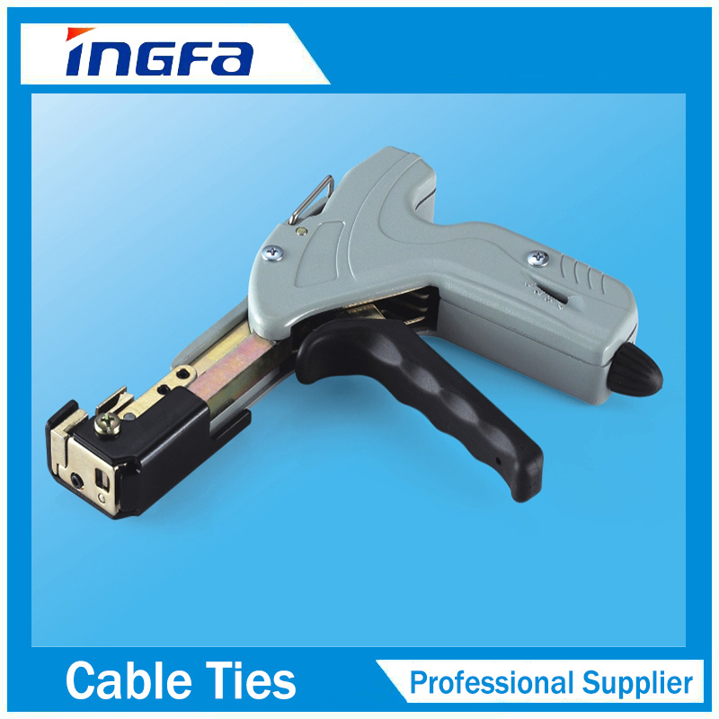 China Stainless Steel Cable Tie Gun, Stainless Steel Cable Tie Gun ...