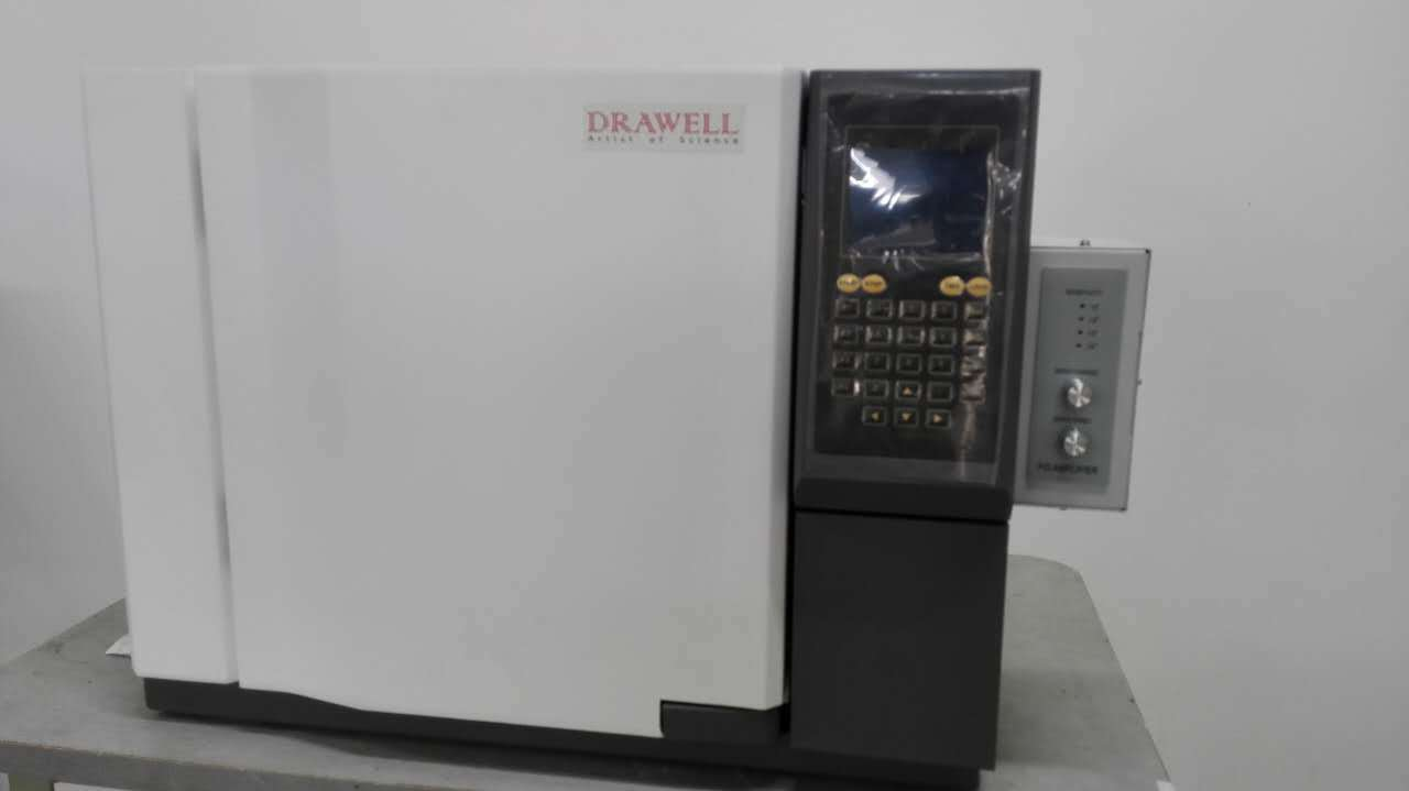 Dw-Gc1120-3 Double Fid Lab Instrument Gas Chromatography pictures & photos