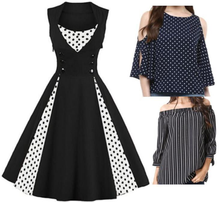 China Lady Ladies New Design Fashion Women Women S Cotton Casual Wedding Party Evening Clothing Clothes Wear Apparel Blouse Dresses Dress China Clothes And Casual Dress Price