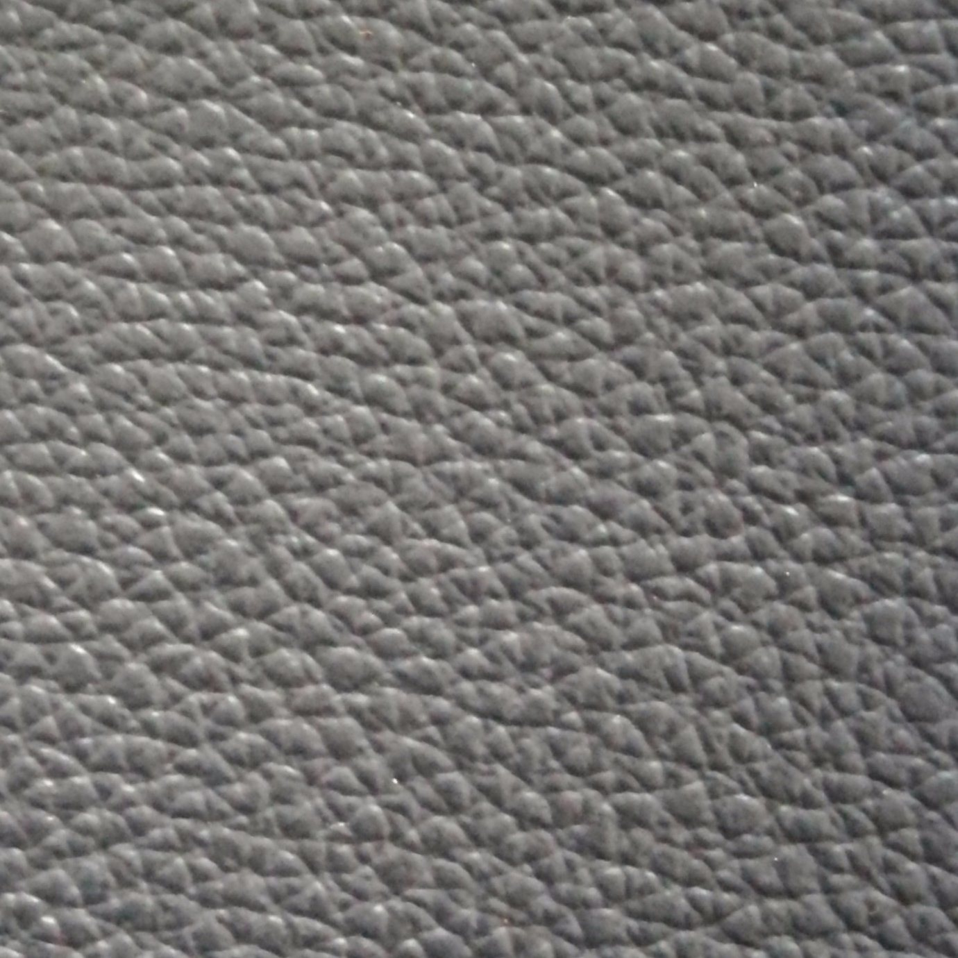 SGS Multicolor Embossed Leather Artificial Leather Certification PVC Leather