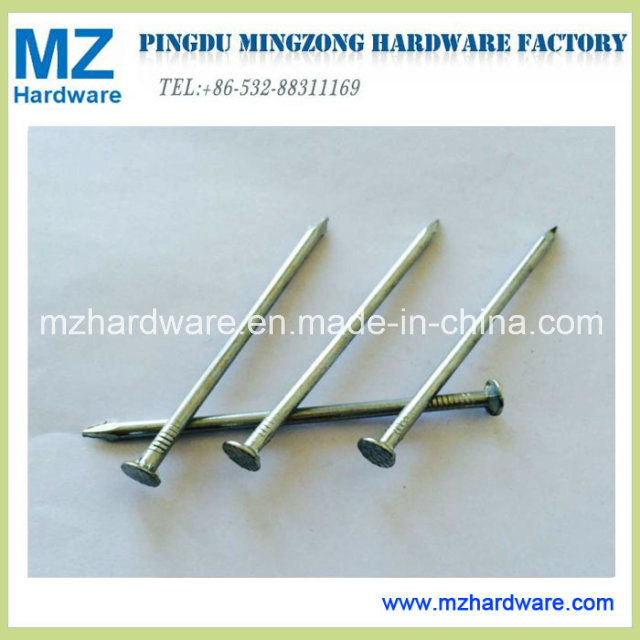 China Bwg4-20 Polished Common Iron Wire Nail with Competitieve Price ...