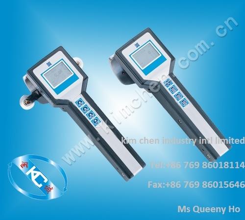 China Digital Electronic Tension Meter Measuring Tension