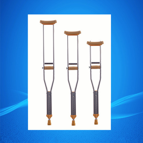 Crutches/Forearm Crutches/Elbow Crutches/Lofstrand Crutches, pictures & photos