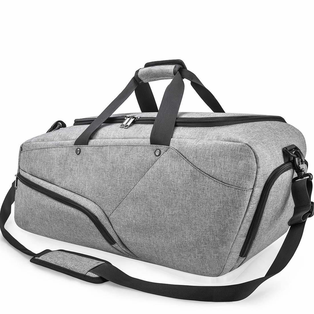 China 45l Gym Bag Sports Duffle