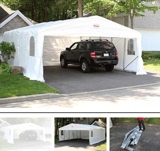 Outdoor Car Storage >> Hot Item Warehouse Storage Outdoor Car Shelter Storage Carport