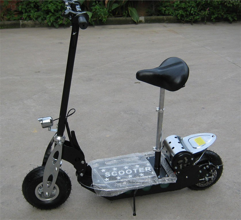 China Battery Powered Scooter  Hl-e88
