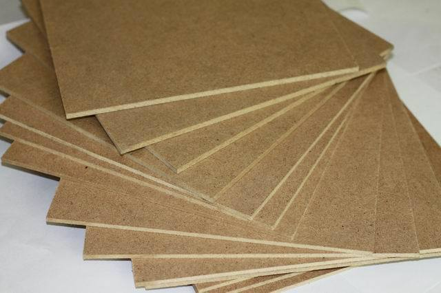 Medium Density Fibre Board Suppliers ~ China mdf board of thick size mm