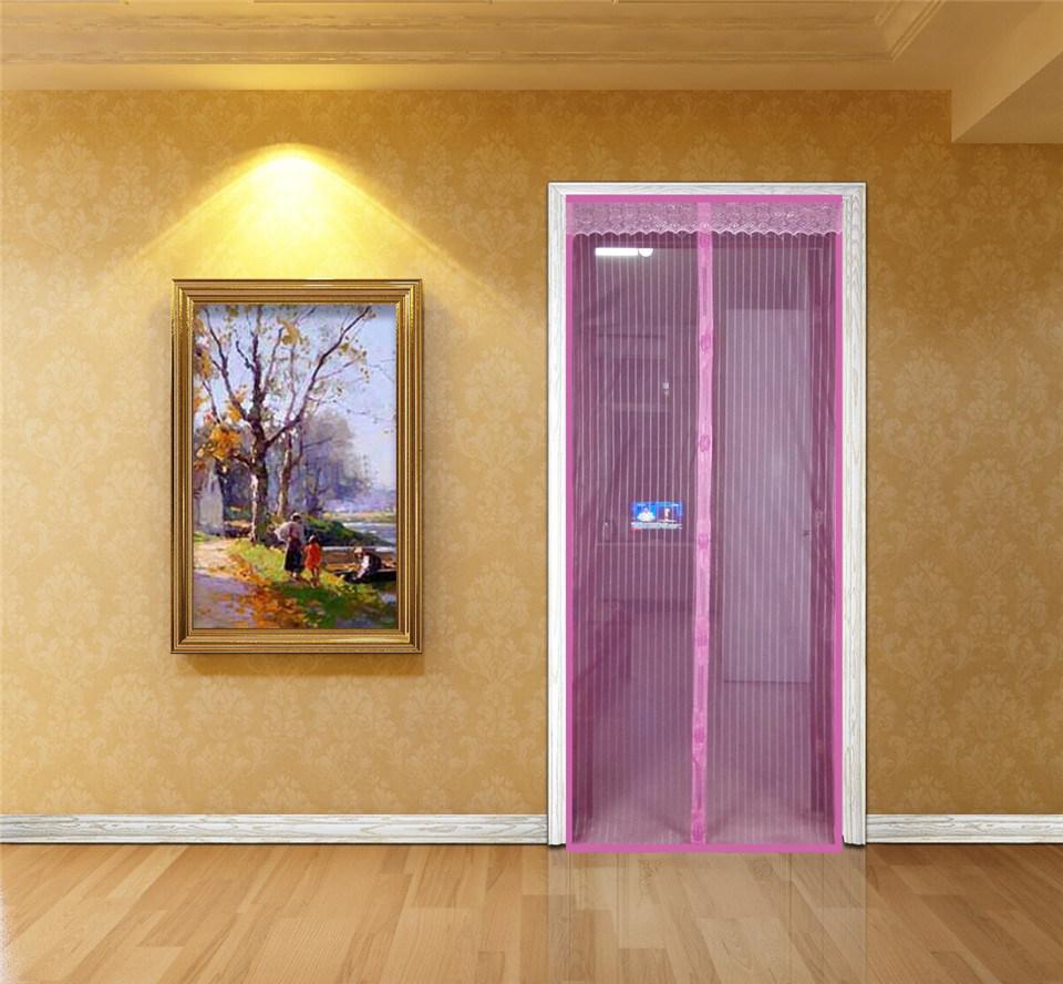 China French Door Curtainsfront Door Curtainsthermal Door Curtain