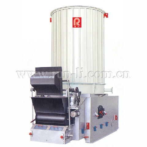 Chain Grate Thermal Oil Boiler with Biomass or Coal Fuel Fired