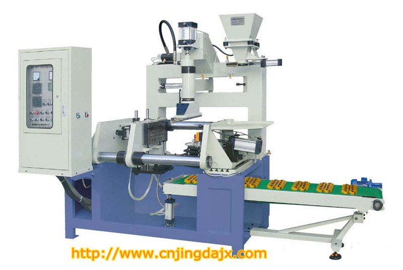 Sand Core Manufacturing&Processing Machinery (JD-361-A)