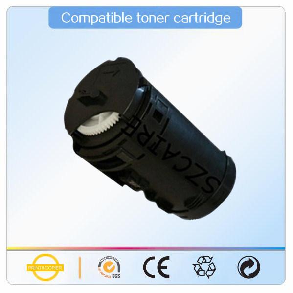 China 4k 10k Black Compatible Toner Cartridges for Xerox