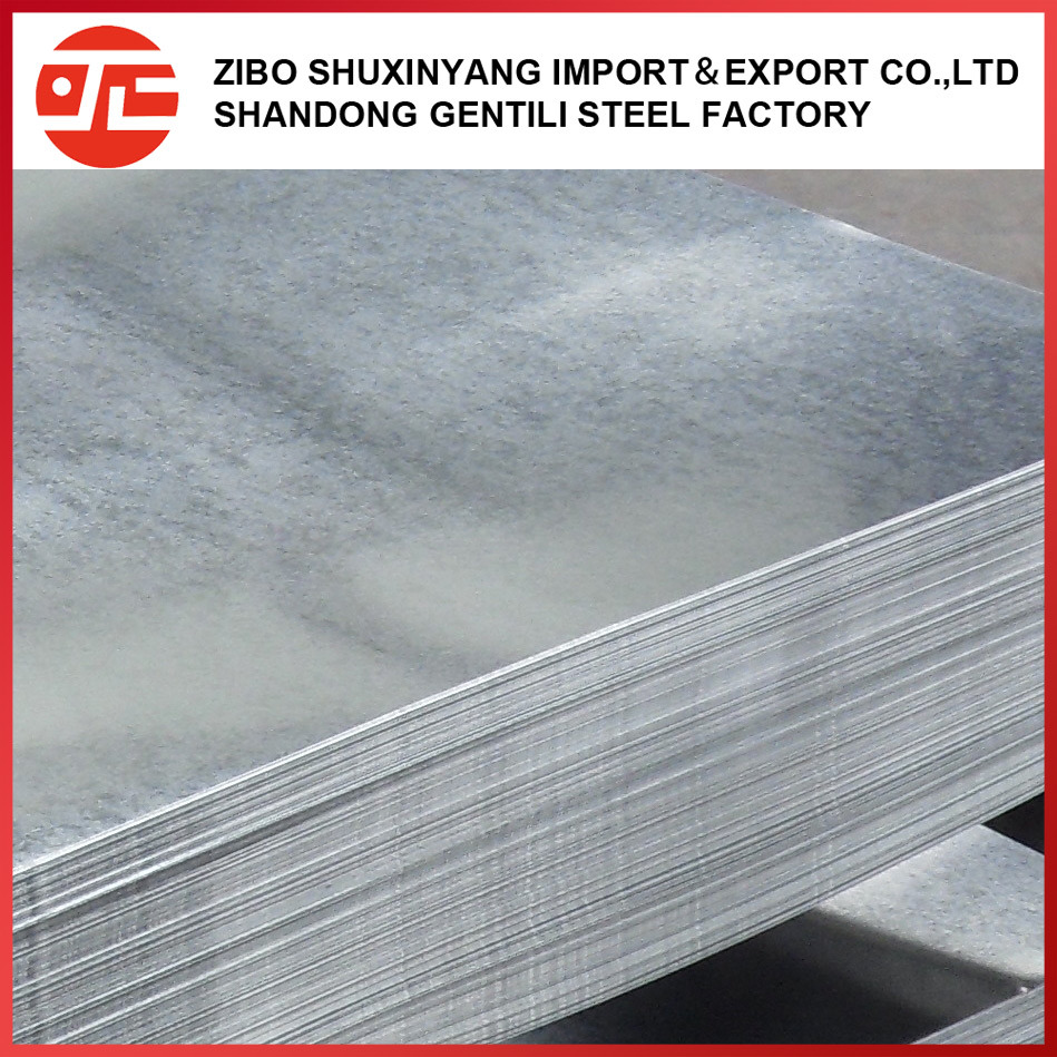 China Steel Plate for Boiler and Pressure Vessels Photos & Pictures ...