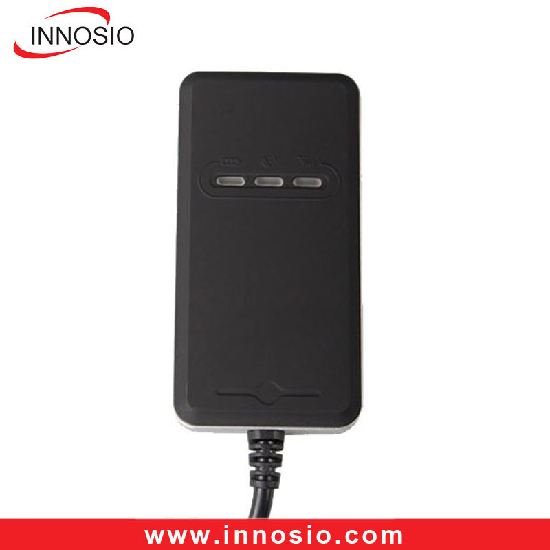 Vehicle Car GPS Tracker with APP Ios/Android Tracking