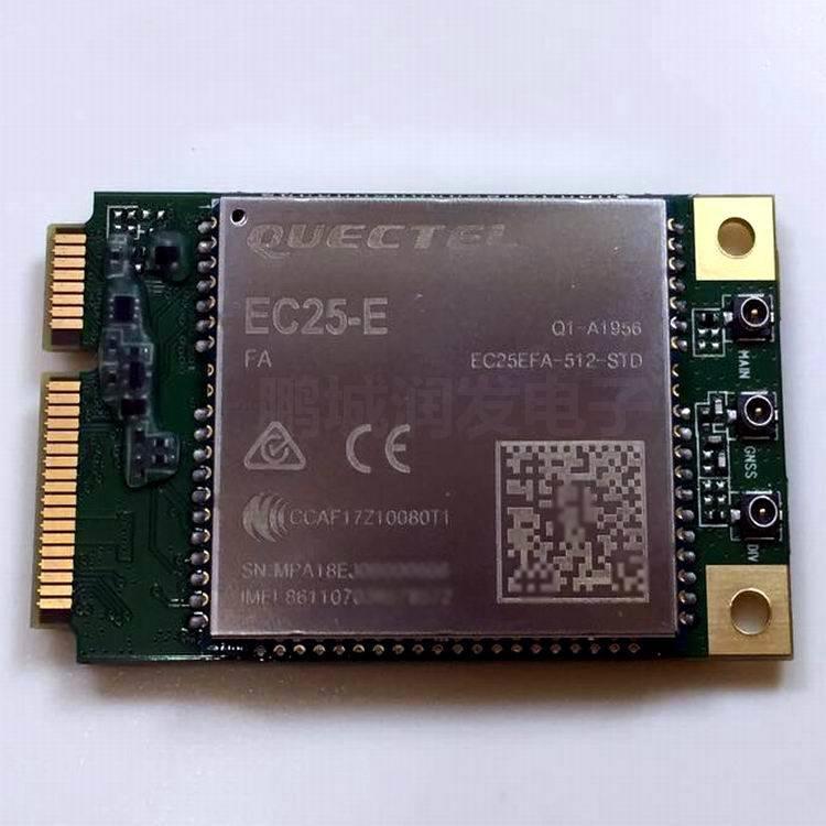 [Hot Item] Quectel 4G Lte Module Ec25