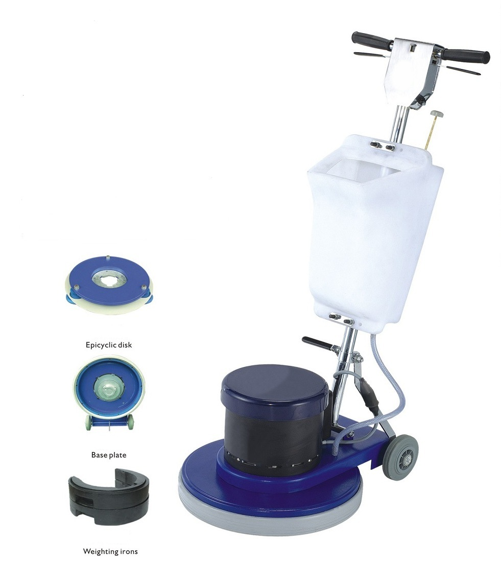 China Commercial Marble Floor Cleaning And Polishing Machine For - How to polish marble floors by machine