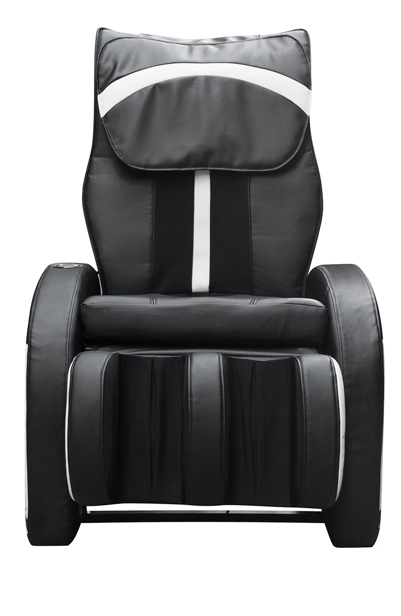 Electric Full Body Thai Shiatsu Recliner Mini Cheap Massage Chair pictures & photos
