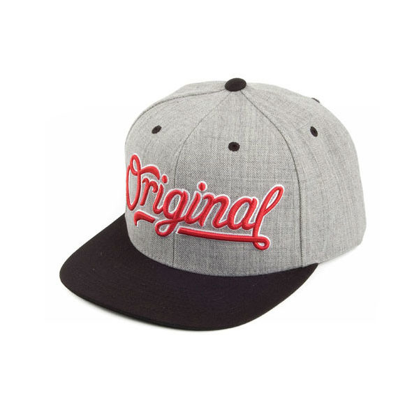 China High Quality Custom 3D Puff Embroidery Snapbacks - China Hat ... 5945c34d9e4a